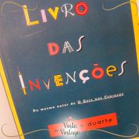 livro das invenções