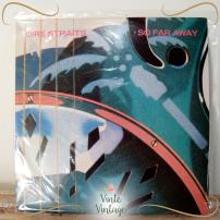 Vinil So Far Away - Dire Straits